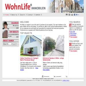 Wohnlife.dk
