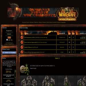 World Of Warcraft i Danmark