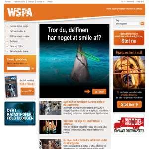 WSPA - Stop dyremishandling