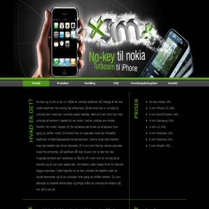 X-sim.dk - Unlock din mobil, uden at bryde garantien