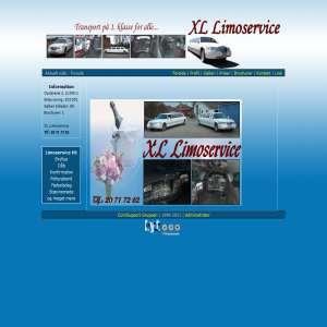 Limousine Service Næstved