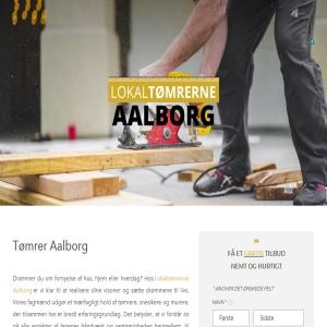 Lokaltømrerne Aalborg