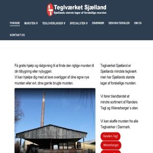 Teglværket Sjælland