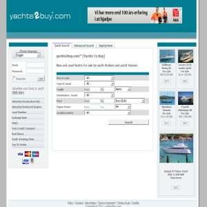 Yachts2buy.com