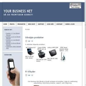 YBnet.dk