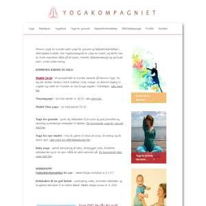 Yogakompagniet