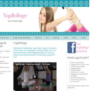 YogaRollinger
