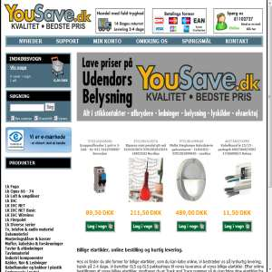 YouSave.dk