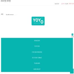 YoyoWorld