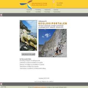 Geologiportalen