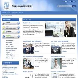 H&N Networks