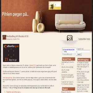 Martin Pihls blog om Ubuntu Linux