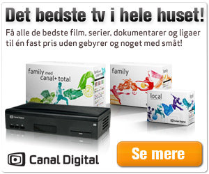 HDTV - Canal Digital