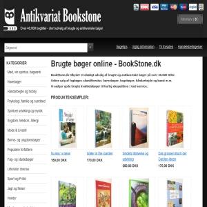 BookStone.dk