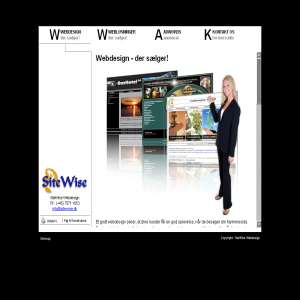 SiteWise Webdesign