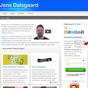 Jens Dalsgaard