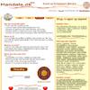 Gratis Blog på Mandala.dk