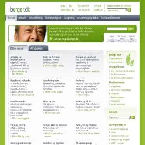 Borger.dk - Offentlige Service