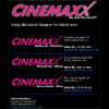 CinemaxX Danmark A/S