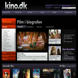 Kino.dk - Biobooking | Bestil bio billetter online