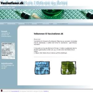 Vaccinationer.dk