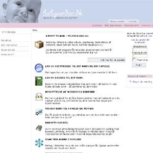 Babyverden.dk