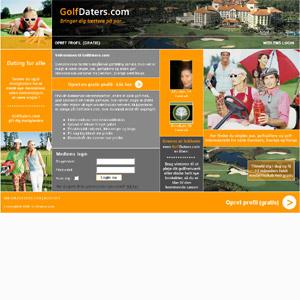 GolfDaters.com