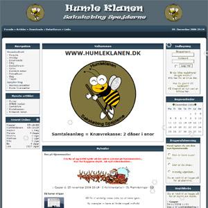 Humleklanen.dk
