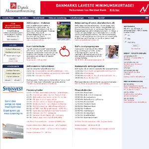 Dansk Aktionærforening
