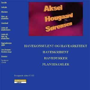 AHS Havearkitekt